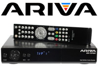 Firmware Patch per Ferguson Ariva 150 e 250 HD