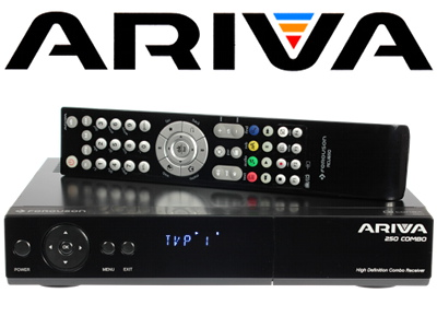 Firmware Patch per Ferguson Ariva 253 HD