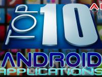 Migliori 10 app Android del momento