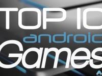 Migliori 10 giochi Android di Marzo 2014