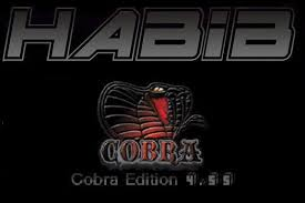 Custom Firmware Habib/Cobra 4.55 v1.00