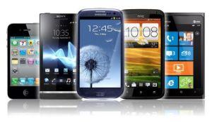 I nuovi smartphone del 2015