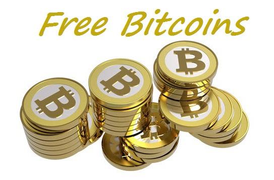 Free-Bitcoins