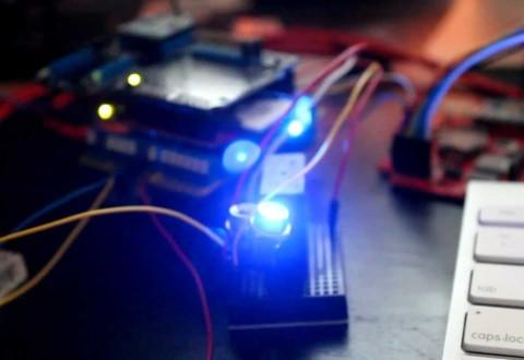 Giochi di luce con Arduino