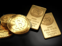 Bitcoin più stabile dell'Oro