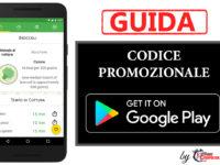 GUIDA codice promozionale Google Play