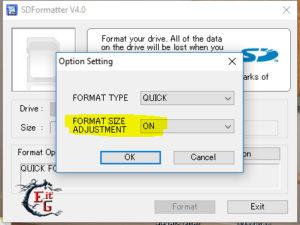 SDK Formatter