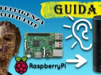 Alexa (Amazon Echo) su Raspberry PI