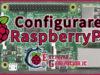 Configurazione Raspberry PI 3