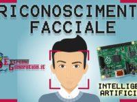 Riconoscimento Facciale con Raspberry Pi [OpenCv, Artificial Intelligence]