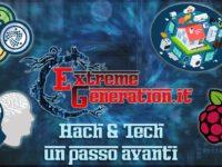 Internet of Things, Criptomonete & Raspberry Pi – ExtremeGeneration.it