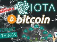 IOTA vs Bitcoin, criptovaluta del Futuro e Internet of Things
